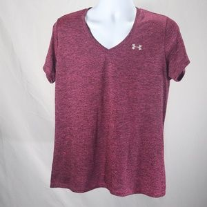 Under Armour Heatgear Shirt M